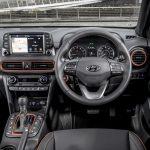 Hyundai Kona compact SUV – Road Test