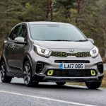 New Kia Picanto arrives – First Impressions