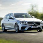 Mercedes-Benz E-Class 350d AMG Line Estate – Road Test