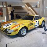 Ferrari: Under the Skin – Enlightening exhibition now on in London
