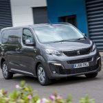 Peugeot Expert LWB 180 Professional Plus – Van Road Test