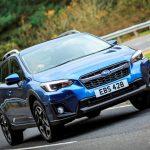 Subaru XV compact SUV – Road Test
