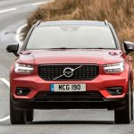 New Volvo XC40 compact SUV – First Impressions