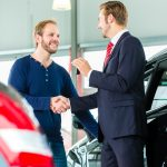 "Car financing – Are motorists ""In too deep""?"