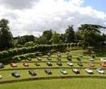 Hevengham Hall Concours d'Elegance set for its third year, Saturday 30th June/Sunday 1st July