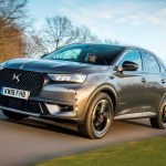 DS 7 Crossback SUV – Road Test