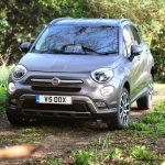 Fiat 500X SUV – Road Test