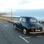 Sentimental Brits – 20 per cent name their cars!