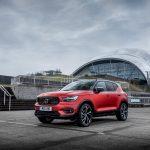 Volvo's XC40 breaks UK sales records…