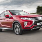 Mitsubishi Eclipse Cross 1.5 Turbo – Road Test