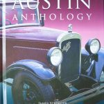 Book Review – An Austin Anthology