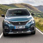 Latest Peugeot 5008 GT Line 2.0 Diesel – Road Test