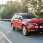 Skoda Karoq – Road Test