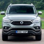 SsangYong Rexton ELX auto – Road Test