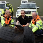 Tyre-related deaths and injuries preventable – say Highways England and Bridgestone
