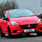 Vauxhall Corsa – Driving Impressions (after 25 years!)