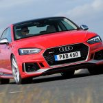 Latest Audi RS5 Coupé (V6) – Road Test