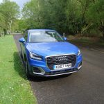 Audi Q2 1.0 TFSI – Road Test