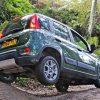 Fiat Panda 4×4 1.3 – Road Test