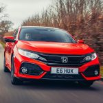 Honda's new Civic 1.6 Diesel – Road Test