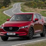 Mazda CX-5 2.2D – Road Test
