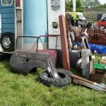 Beaulieu's 2018 Spring Autojumble warms up the season…