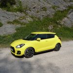 Latest Suzuki Swift Sport – First Impressions