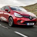 Renault Clio Dynamique S 110dCi – Road Test