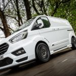 MS-RT Ford Transit Custom – First Impressions