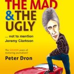 Book Review – The Good, the Mad and the Ugly
