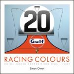 Book Review – Racing Colours (Motor racing compositions 1908-2009).