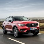 Volvo XC40 – Road Test