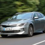 Kia – LOTS of News and Optima Sportswagon PHEV – First Impressions