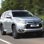 New Mitsubishi Shogun Sport seven seater SUV – First Impressions