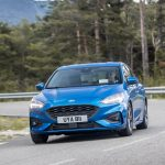 Latest Ford Focus – First Impressions