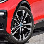 News – Bridgestone supplies tyres for BMW's new i3s model