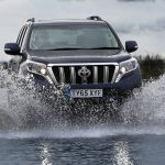 Latest Toyota Land Cruiser – Road Test