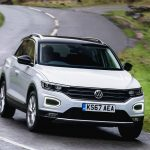 Volkswagen T-Roc SUV – Road Test