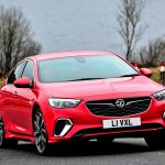 Flagship Vauxhall Insignia GSi BiTurbo Diesel – Road Test