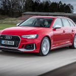 Audi RS4 Avant – Road Test