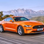 Latest Ford Mustang 2.3 – Road Test