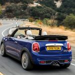 MINI – Recent updates, plus new Cooper S Convertible – First Impressions