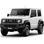New Suzuki Jimny – on its way