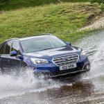Latest Subaru Outback 4WD Estate – Road Test