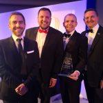 Bridgestone scoops top accolade at TyreSafe awards