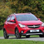 Vauxhall Viva Rocks 1.0 – Road Test