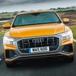 Audi Q8 – First Impressions