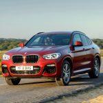 Latest BMW X4 – Road Test