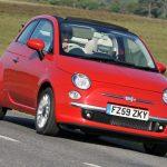 Fiat 500C – Road Test
