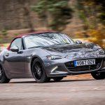 Mazda MX-5 2.0 Z-Sport – Road Test
